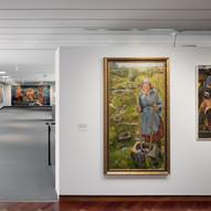 OLIPA KERRAN NEUVOSTOTAIDE Teoksia Michail Arefjevin kokoelmasta