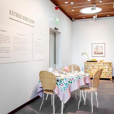 SVENSKT TENN @ DIDRICHSEN  Estrid Ericson och Josef Frank – Förnyare av design
