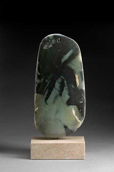 Seremoniakirves / Ceremoniyxa / Ceremonial axe