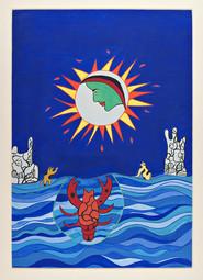 Saint Phalle, Niki de (1930–2002)