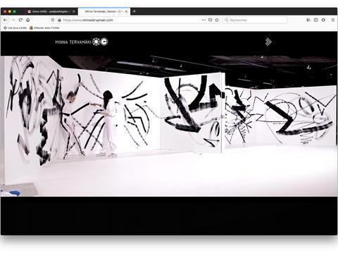 Full screen video / Video / Video en plein écran