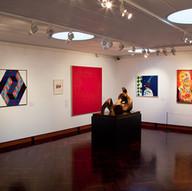 COLLECTORS' PASSION Didrichsenin taidemuseon 45-vuotisjuhlanäyttely, 6.10.2010–30.1.2011
