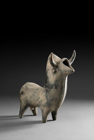 Sonni / Tjur / Bull