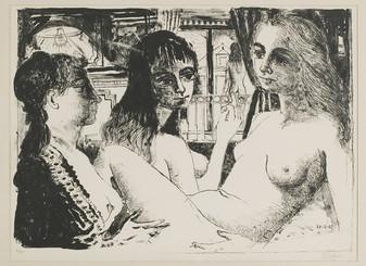 Delvaux, Paul (1897–1994)