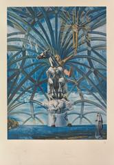 Salvador Dalí: Saint Jacques de Compostelle