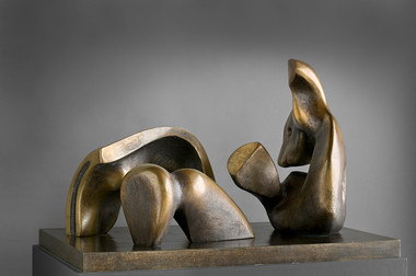 Moore, Henry (1898–1986)