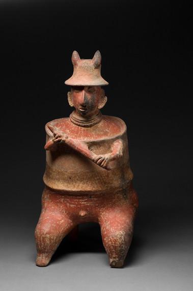 Soturiveistos / Figur av krigare / Warrior figure