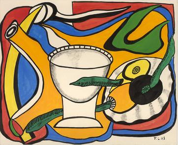 Léger, Fernand (1881–1955)
