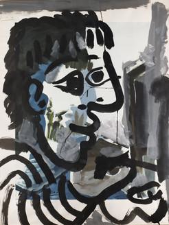 Picasso, Pablo (1881–1973)