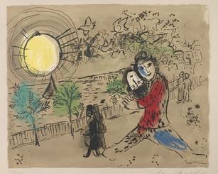 Chagall, Marc 1887–1985