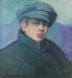 Ruokokoski, Jalmari (1886–1936)