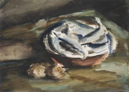 Sallinen, Tyko (1879–1955)