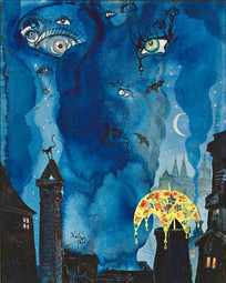Dalí, Salvador (1904–1989)
