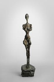 Giacometti, Alberto (1901–1966)