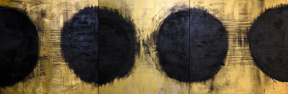Marita Liulia, Mustat planeetat / Planètes noires