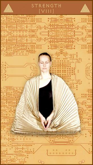 Marita Liulia Tarot, 2004