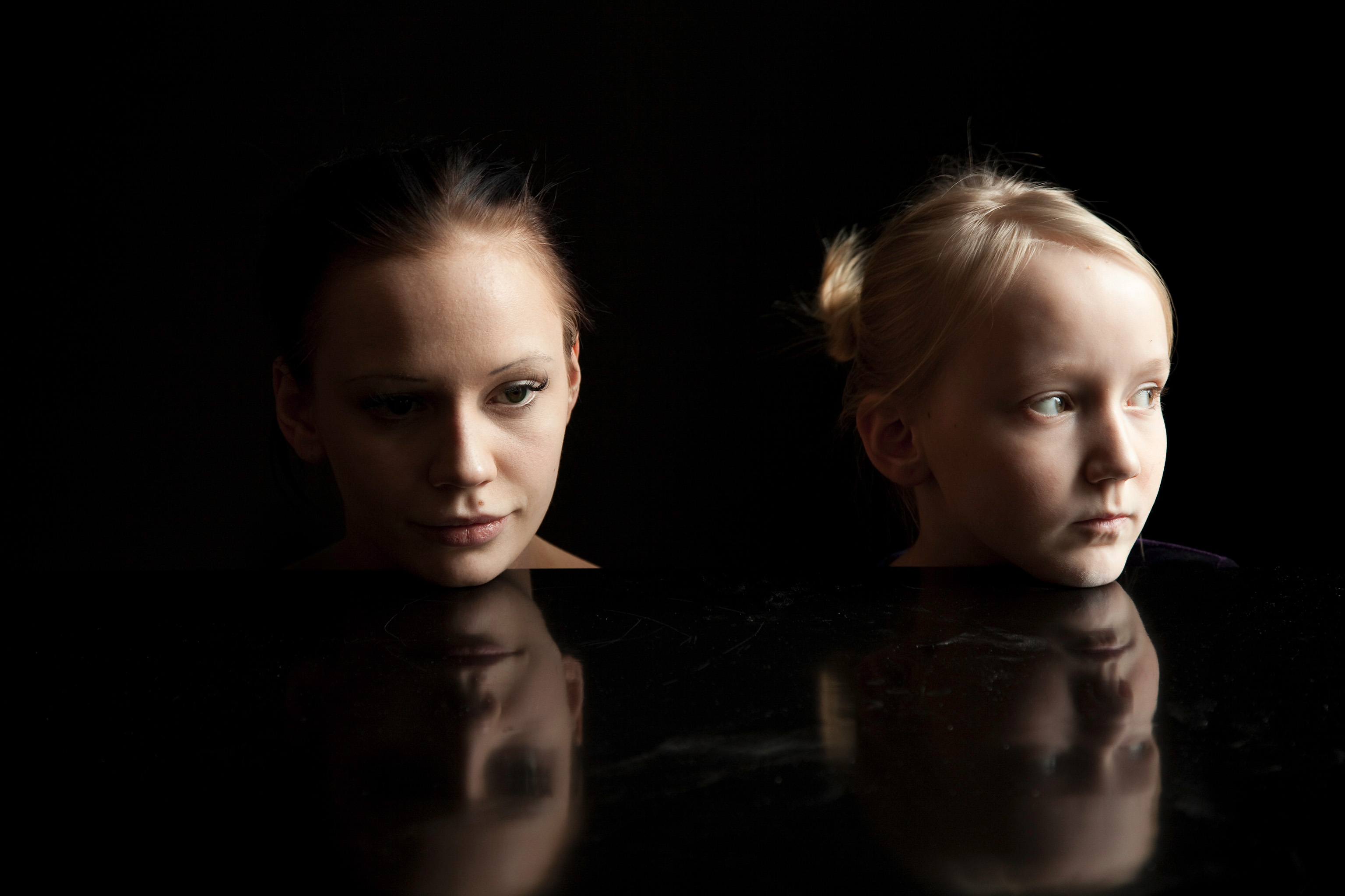 2014_Mother and Daughter