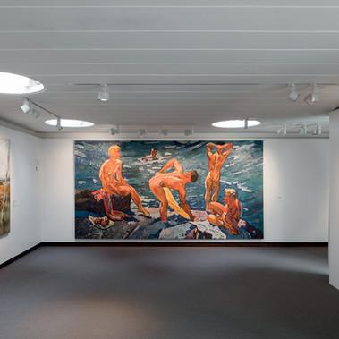 Rysk konst ur Michail Arefjevs samlingar, 13.2–15.5.2016