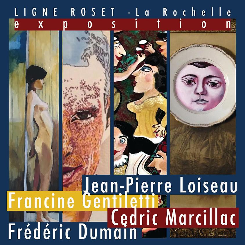 LIGNE ROSET - Exposition La Rochelle