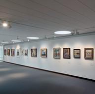 VÄRI VAPAUTUU Suomen taiteen uudistajia 1908–1914, 15.8.2015–13.1.2016
