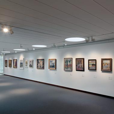 FÄRGEN FRIGÖRS Förnyare av konsten i Finland 1908–1914, 15.8.2015–13.1.2016