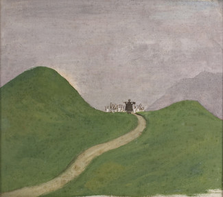 Simberg, Hugo (1873–1917)