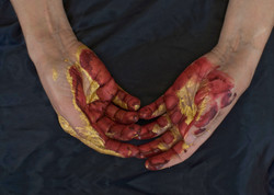 2008_Artist´s_Hands_40x60_SerlachiusCollectionWeb