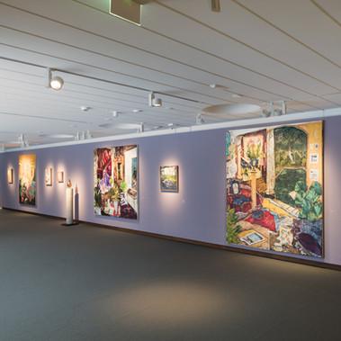 KAROLIINA HELLBERG Pro Arte, 25.1.–5.5.2019