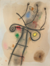 Miró, Joan (1893–1983)