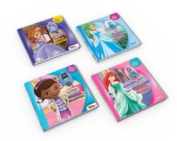 Coleção Minhas histórias – Princesas