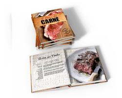 O livro da carne