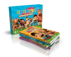 Coleção Cocoricó
