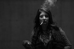 ELISE_EDWARDS _ smoke MrRobot 2016