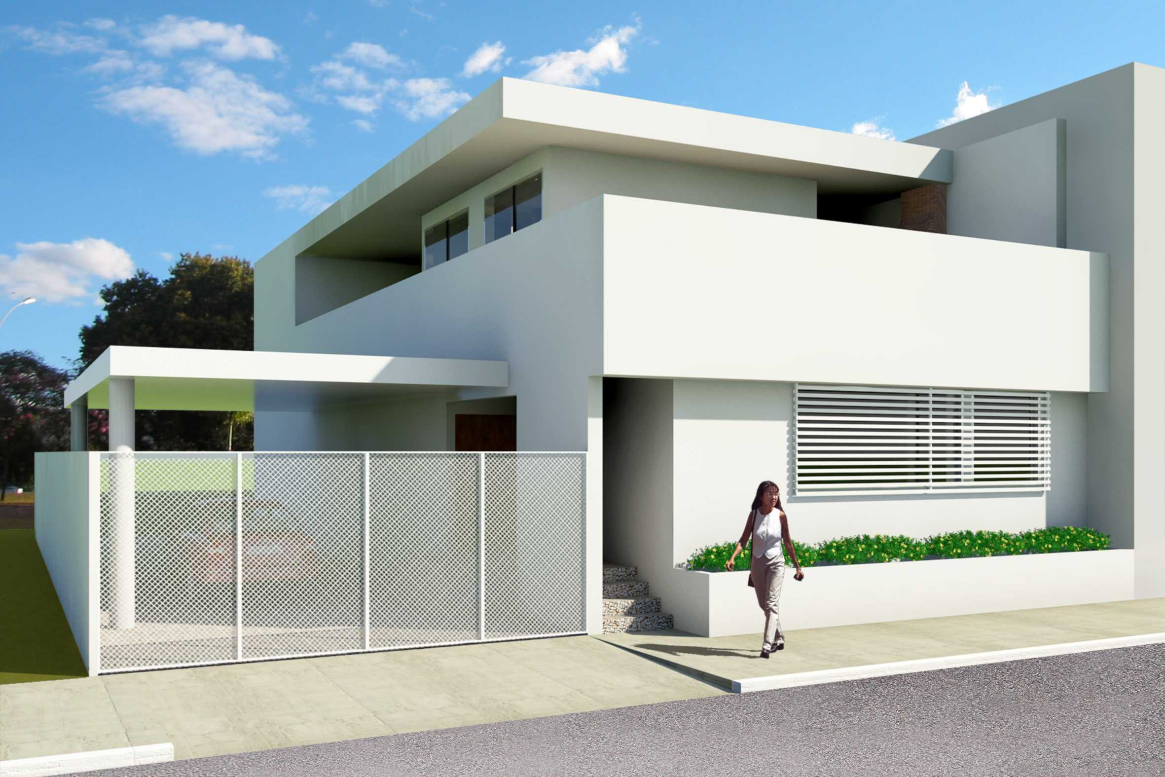 Casa W3