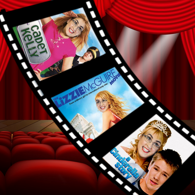 The Hilary Duff Film Re-Enactment Festival