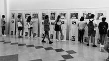 """""""Resilientes: de la dificultad a la oportunidad"""", una exposición de César Marcos"""