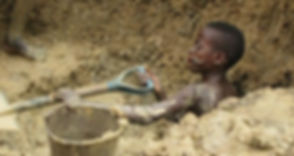 CHILD LABOUR IN GHANA