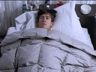 Getting Sick is OK