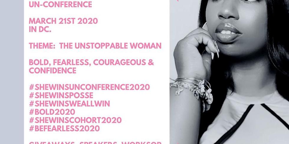 She Wins Un-Conference
