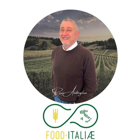 REMO AMBROGLINI BY FOOD ITALIAE