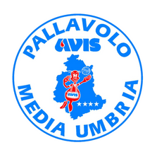 A.S.D. PALLAVOLO MEDIA UMBRIA