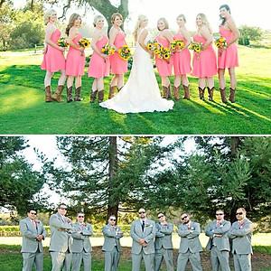 Alimusa Wedding