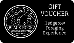 Gift Voucher-Hedgerow Foraging