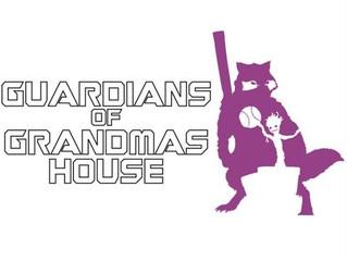Guardian's of Grandma's House