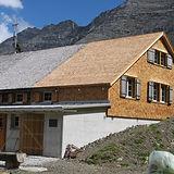 SAC Sardonahütte