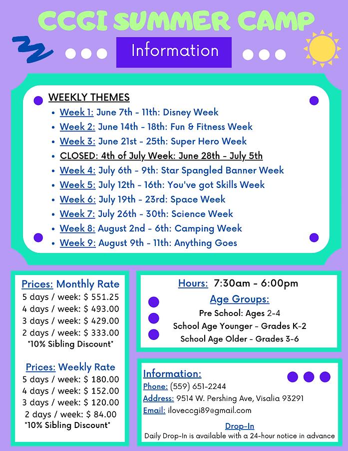 Summer Camp Flyer 2021 Information.png