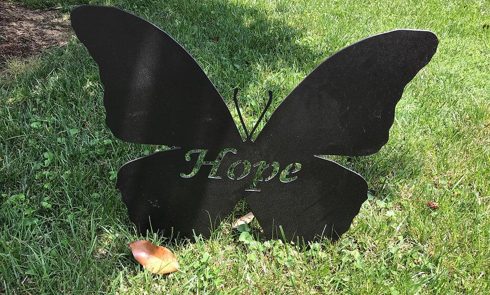 Hope Butterfly