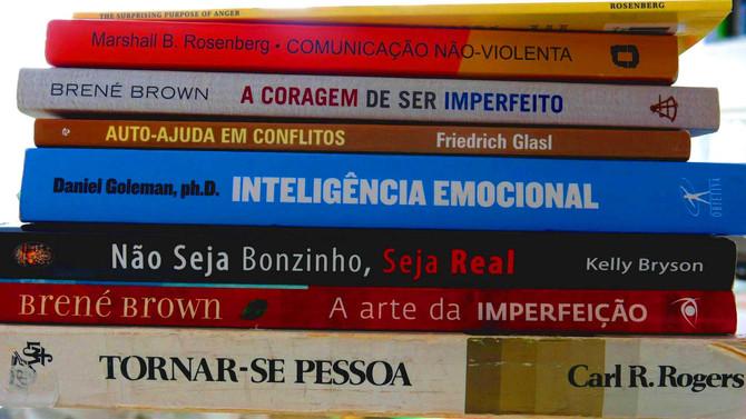 #8 livros sobre Comunicação Não Violenta, Empática