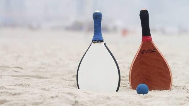 Sempre bom lembrar: sobre tênis e frescobol de Rubem Alves