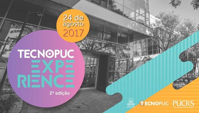 Tecnopuc Experience 2017